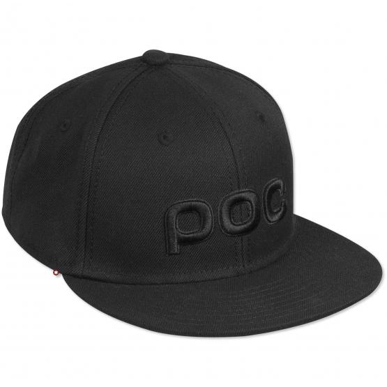 CASQUETTE POC CORP CAP JR URANIUM BLACK