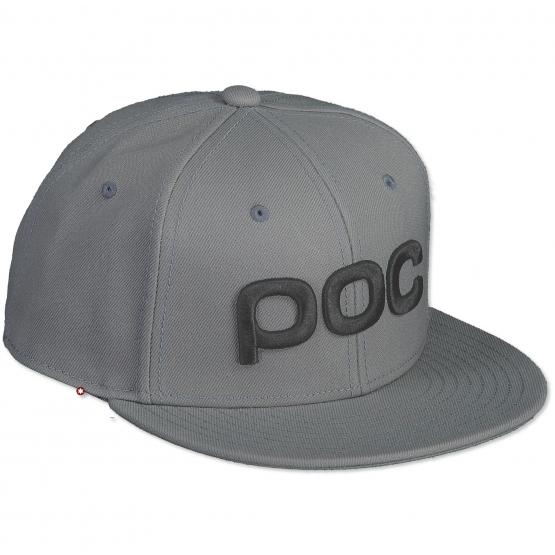 CASQUETTE POC CORP CAP JR PEGASI GREY