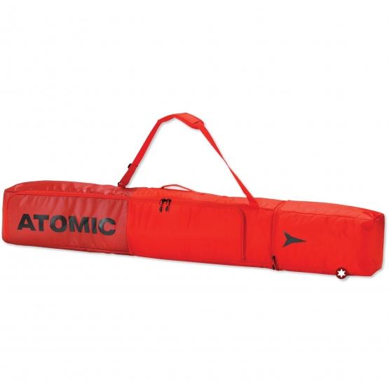 HOUSSE A SKI ATOMIC DOUBLE SKI BAG 205