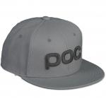 CASQUETTE POC CORP CAP PEGASI GREY