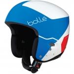 CASQUE BOLLE MEDALIST FIS RACE BLUE