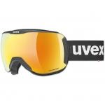 MASQUE UVEX DOWNHILL 2100 CV S2
